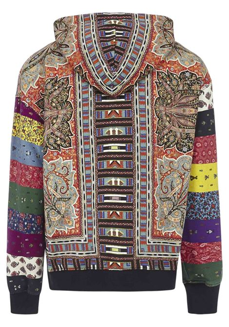 ETRO Sweatshirt Etro   -108764232   192449076600