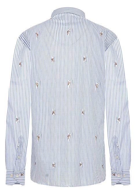 Etro shirt Etro | -1043906350 | 1K0943251250