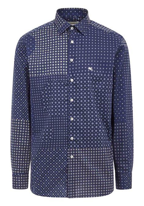 Etro Shirt  Etro | -1043906350 | 1K5263302200