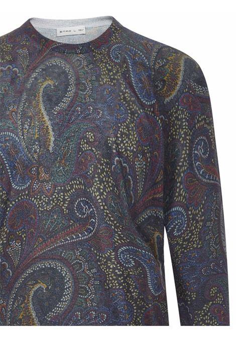 Etro sweater Etro | 7 | 1M0649708200
