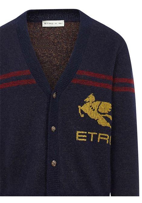 Etro Cardigan  Etro | 39 | 1N3099677200