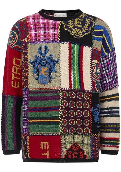 Etro Sweater  Etro | 7 | 1N33697048000
