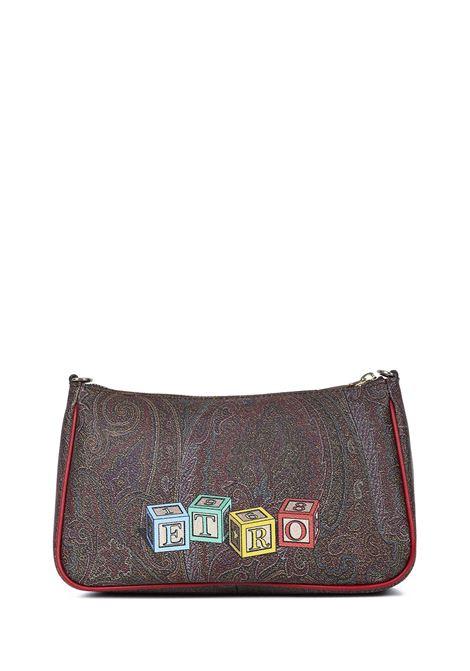 Etro Toys Shoulder Bag Etro   77132929   1N4612426600