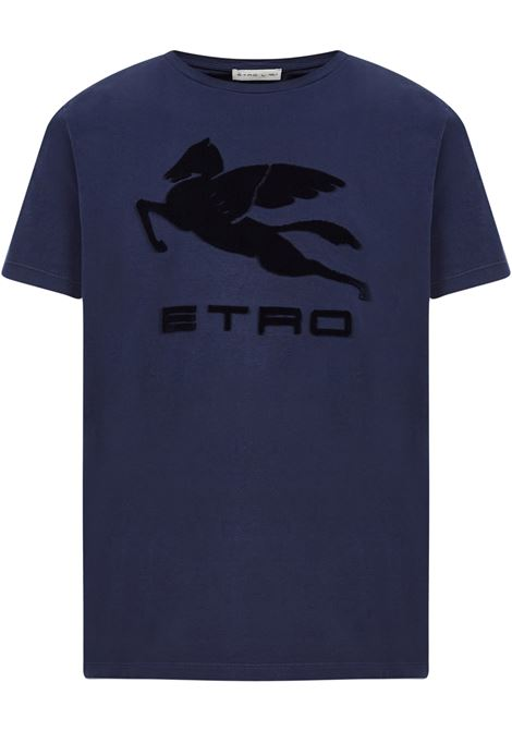 Etro T-shirt  Etro | 8 | 1Y0207910200