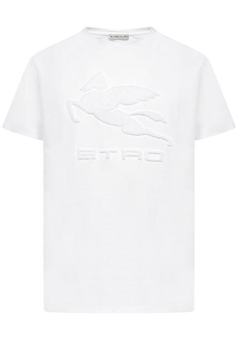 Etro T-shirt  Etro | 8 | 1Y0207910990