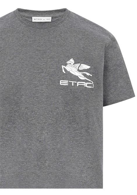 Etro t-shirt Etro   8   1Y02097942