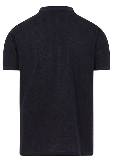 etro Polo shirt  Etro | 2 | 1Y8009795200
