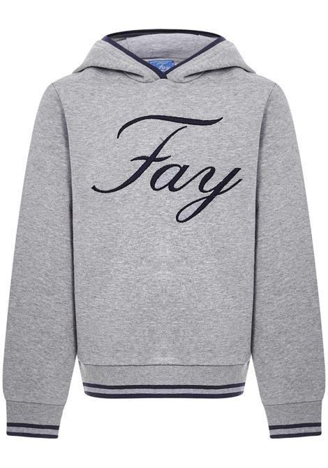 Fay Kids Sweatshirt Fay Kids | -108764232 | 5N4030NX020905
