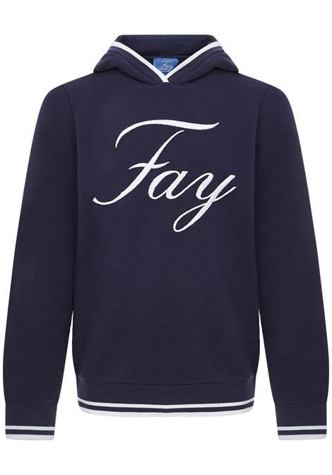 Fay Kids Sweatshirt Fay Kids | -108764232 | 5N4030NX040621