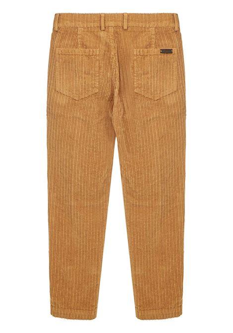 Fay Kids Trousers  Fay Kids | 1672492985 | 5N6080NB800122