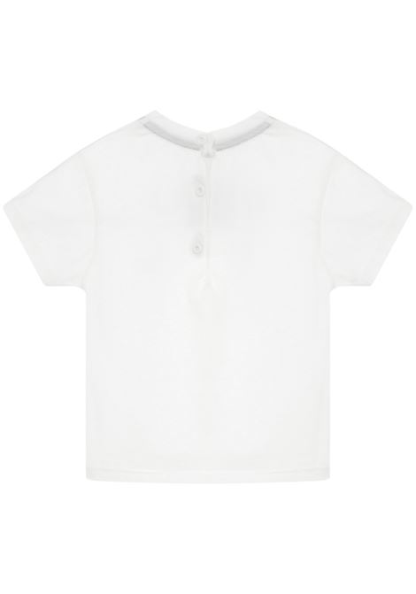 Fendi Kids T-shirt  Fendi Kids | 8 | BUI0117AJF0AKA