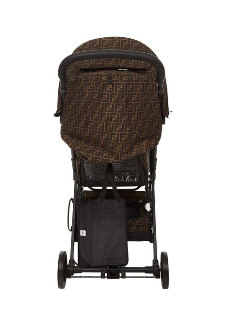 Fendi Kids Stroller Fendi Kids | 1526423907 | BUV020AA5TF15B6