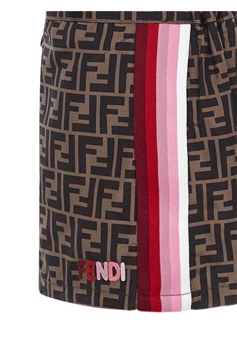 Fendi kIds Skirt Fendi Kids | 15 | JFE060A8XWF0E0X