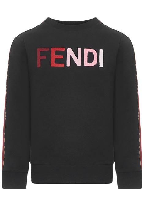 Felpa Fendi Kids Fendi Kids | -108764232 | JFH1005V0F0QA1