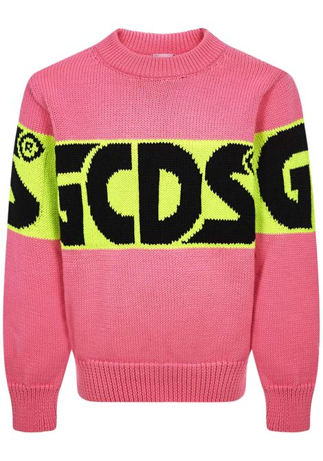 Maglia GCDS Kids Gcds kids | 7 | 025756134