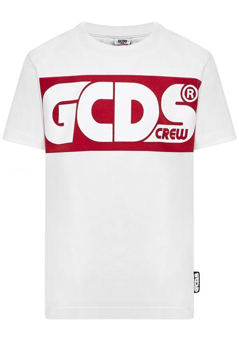 T-shirt GCDS Kids Gcds kids   8   025761001