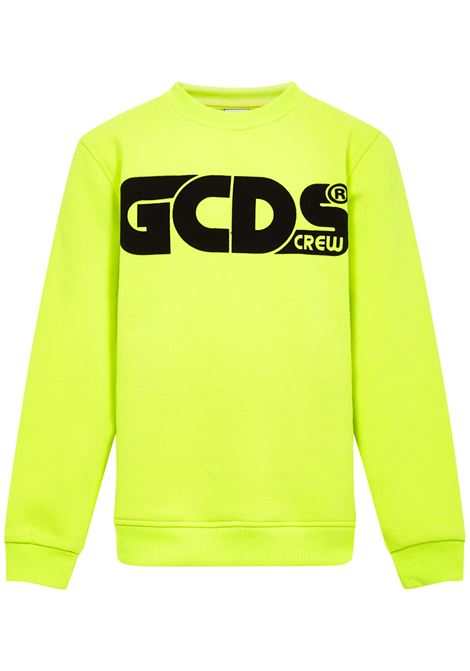 GCDS Kids Sweatshirt Gcds kids | -108764232 | 025775023