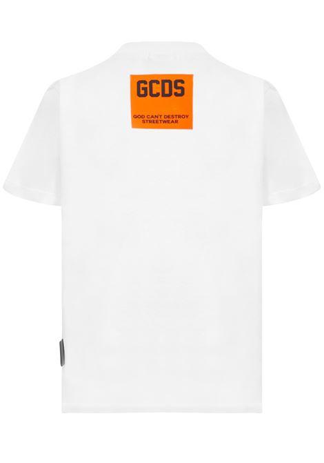 GCDS kids T-shirt Gcds kids   8   025873001