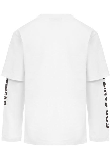 T-shirt GCDS kids Gcds kids | 8 | 025884001