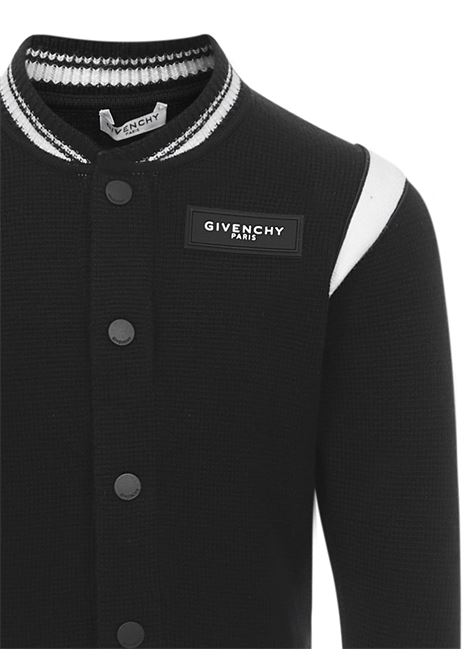 Givenchy Kids Cardigan  Givenchy Kids | 39 | H0513409B