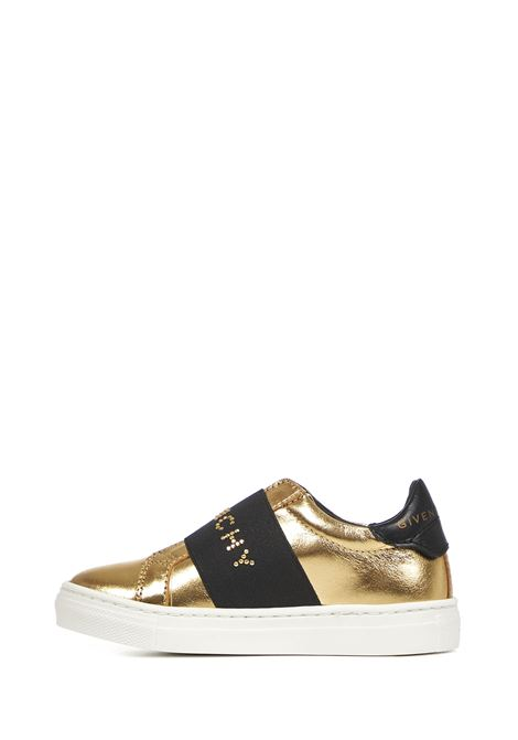 Givenchy Kids Urban Street Sneakers  Givenchy Kids | 1718629338 | H09018Z98