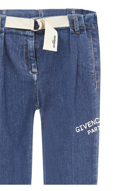 Givenchy Kids Jeans  Givenchy Kids | 24 | H14106Z10