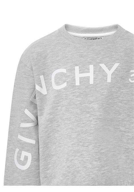 Givenchy Kids Sweatshirt  Givenchy Kids   -108764232   H15174A01