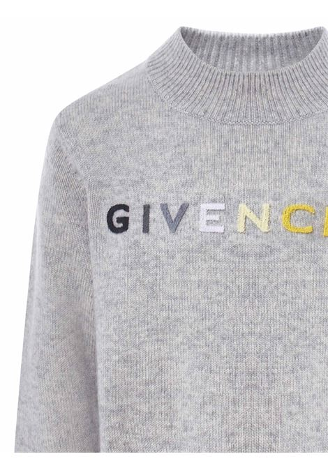 Givenchy Kids Sweater  Givenchy Kids | 7 | H15176A07