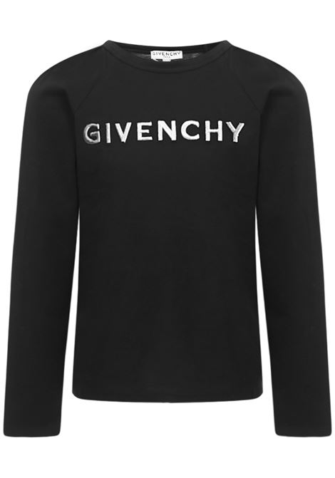 Givenchy Kids t-shirt Givenchy Kids | 8 | H1518009B