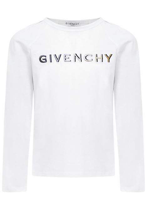 Givenchy Kids t-shirt Givenchy Kids | 8 | H1518010B