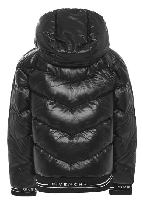Givenchy Kids Down Jacket  Givenchy Kids | 335 | H1606809B