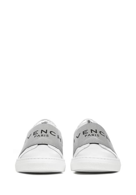 Givenchy Kids Urban street Sneakers  Givenchy Kids | 1718629338 | H19034M31