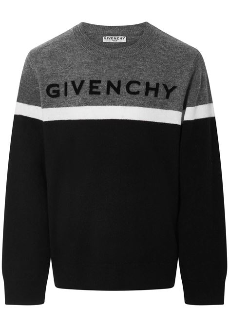 Givenchy Kids Sweater  Givenchy Kids | 7 | H25203M60