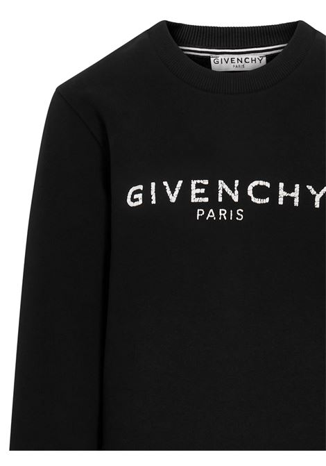 Givenchy Kids Sweatshirt  Givenchy Kids | -108764232 | H25J4509B
