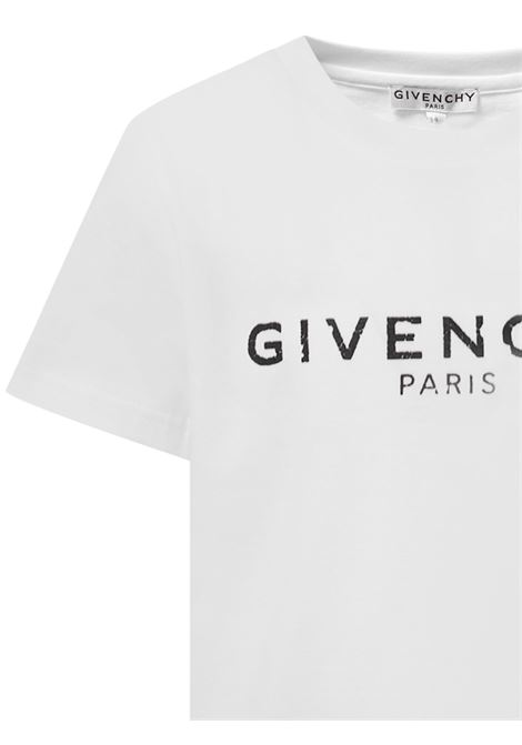 Givenchy Kids T-shirt  Givenchy Kids | 8 | H25J4710B