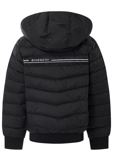 Givenchy Kids Down Jacket  Givenchy Kids | 335 | H2606109B