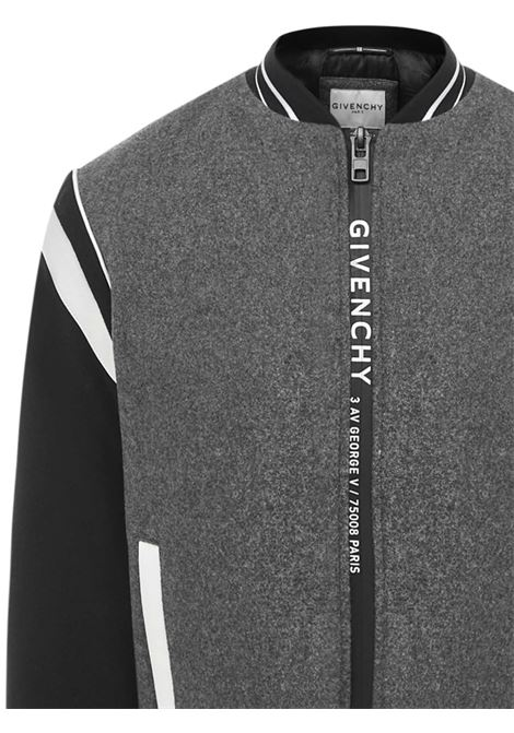 Givenchy Kids Jacket  Givenchy Kids | 13 | H26063M10