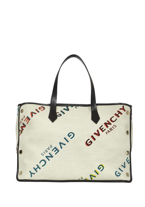 Givenchy Bond Media Tote Bag Givenchy | 77132927 | BB50AVB0Z9101