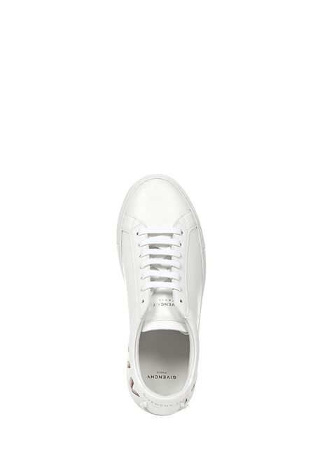 Givenchy Urban Street Sneakers  Givenchy | 1718629338 | BE0003E0VH599