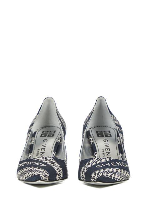 Décolleté M-Pumps Givenchy Givenchy | -1759210348 | BE401HE0MS411