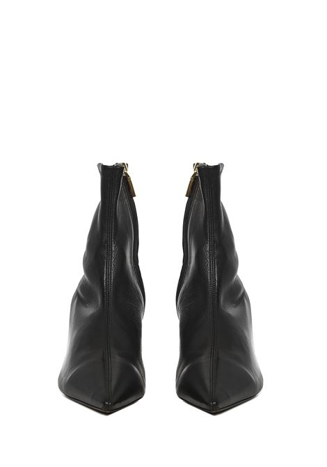Givenchy Boots Givenchy | -679272302 | BE602DE0PM001
