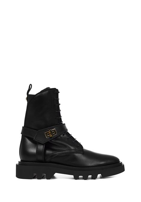 Givenchy Eden Boots Givenchy | -679272302 | BE602FE0X2001