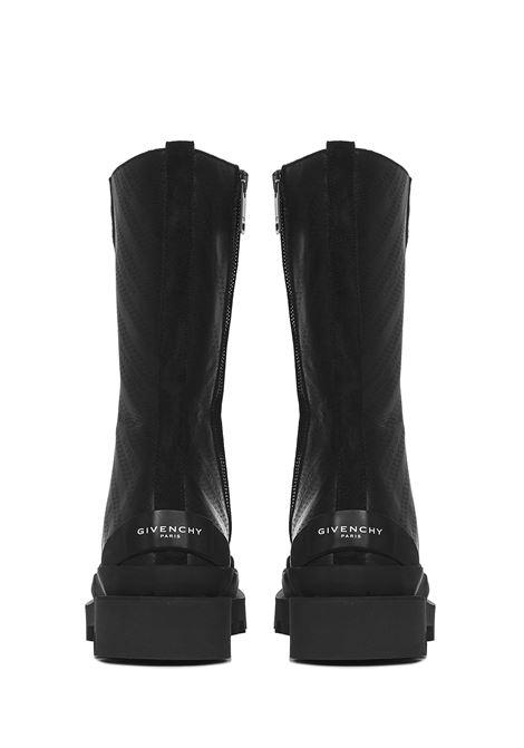 Stivali Clapham Givenchy Givenchy | -679272302 | BE602KE0S6004