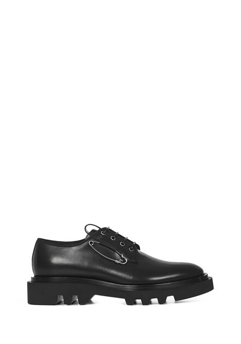 Givenchy Derby Combat Laced up Givenchy | 77132890 | BH102UH0KF001