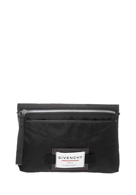Givenchy Downtown Shoulder Bag  Givenchy | 77132929 | BK5063K0S9001