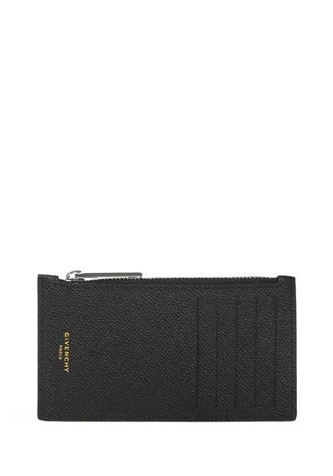 Givenchy Card holder  Givenchy | 633217857 | BK6001K0ZD003