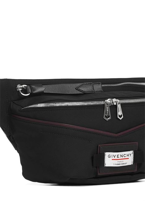 Givenchy Downtown Belt bag  Givenchy | 228 | BKU007K0S9001