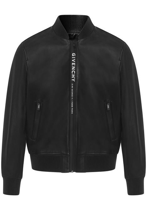 Givenchy Adresse Jacket  Givenchy | 13 | BM00K660TC001