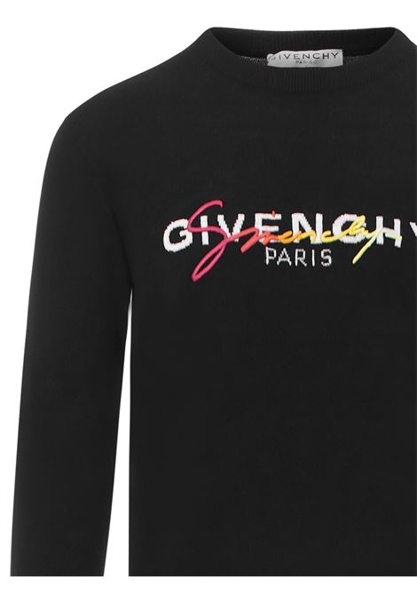 Givenchy Sweater  Givenchy | 7 | BM90B1404X017
