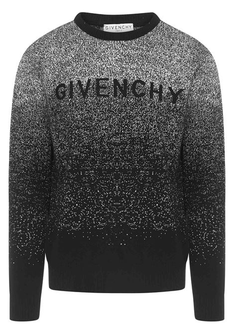 Givenchy sweater Givenchy | 7 | BM90BR4Y5G008